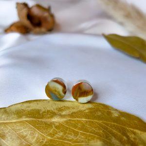 Fawn Dust Earrings